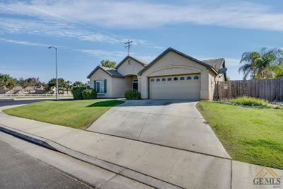 Bakersfield Single Family Home For Sale: 11303 Pacific Shores Drive