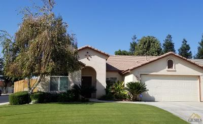 Bakersfield Single Family Home For Sale: 1003 Duxbury Court