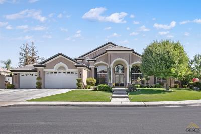 Single Family Home For Sale: 1510 Cromerton Place