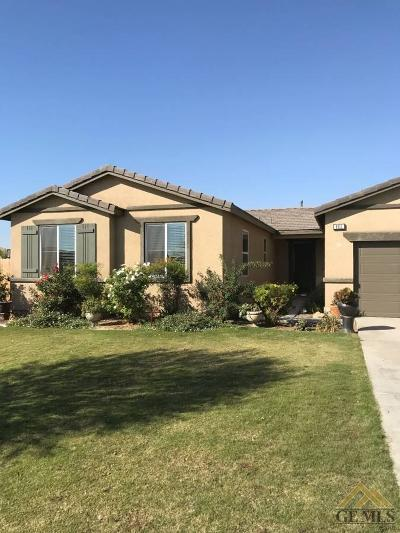 Bakersfield Single Family Home For Sale: 6511 Epley Court