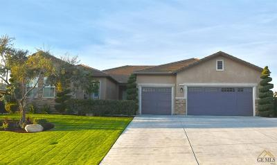 Bakersfield Single Family Home For Sale: 14411 Raphael Avenue