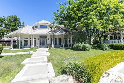 Bakersfield Single Family Home For Sale: 7000 Topaz Lane