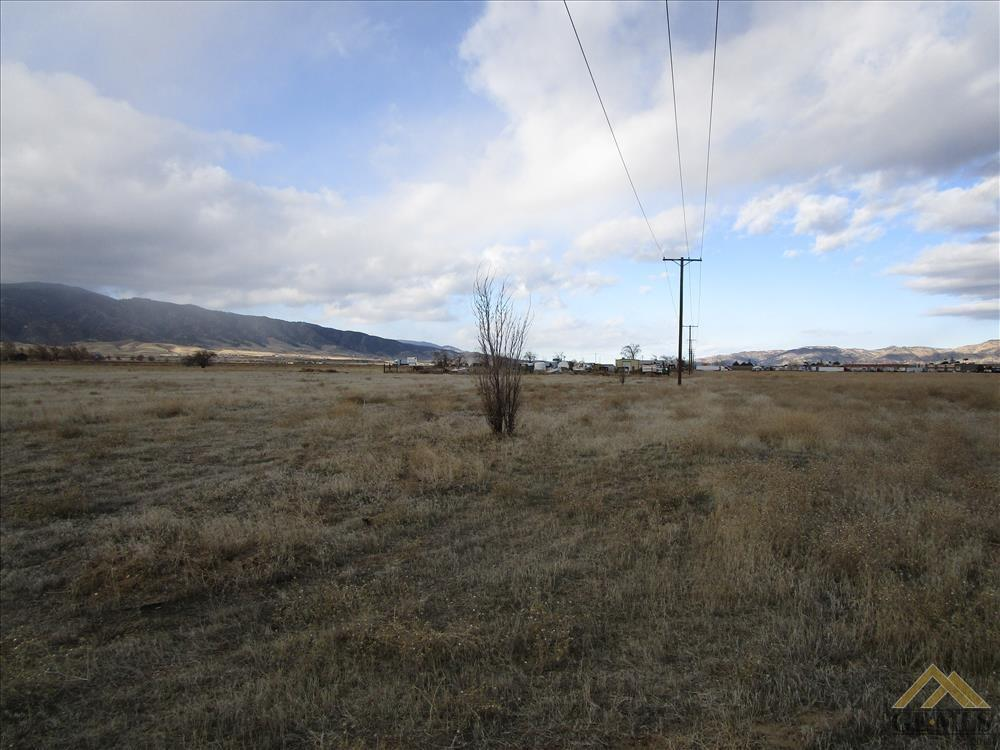 0 Tehachapi Blvd, Lot 38