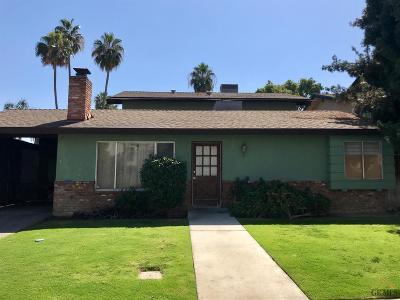 Multi Family Home For Sale: 3801 Soranno Avenue