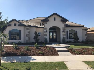 Bakersfield Single Family Home For Sale: 1613 Pissarro Way