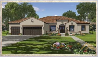 Bakersfield Single Family Home For Sale: 13320 Dali Avenue