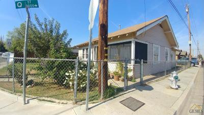 Single Family Home For Sale: 800 30th Street
