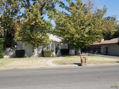 Bakersfield Multi Family Home For Sale: 2300 Dracena Street