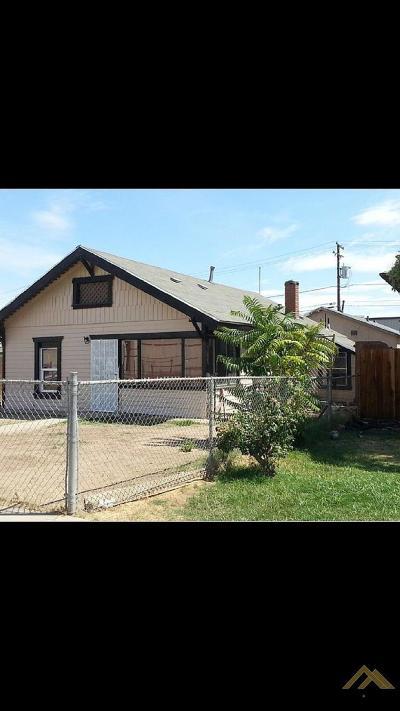 Multi Family Home For Sale: 509 Kentucky Street