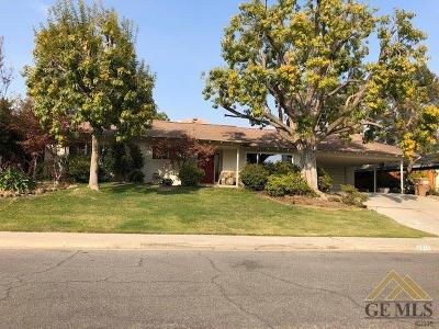 Single Family Home For Sale: 2912 Stanfield Place