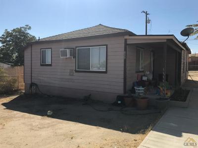 Taft Single Family Home For Sale: 1003 Wood Street
