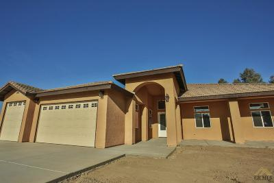 Bakersfield Single Family Home For Sale: 9014 Jose Ramos Court