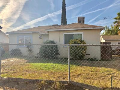 Multi Family Home For Sale: 1241 Woodrow Avenue