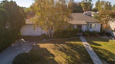 Bakersfield Single Family Home For Sale: 4515 Joanne Avenue