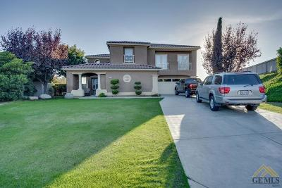Bakersfield Single Family Home For Sale: 6600 Canaletto Avenue