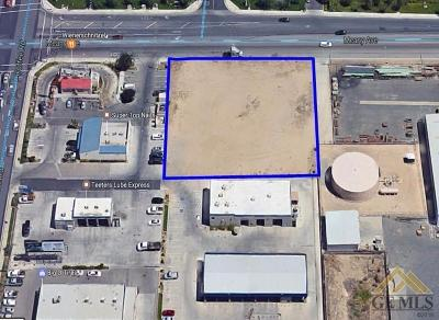 Residential Lots & Land For Sale: Meany Avenue