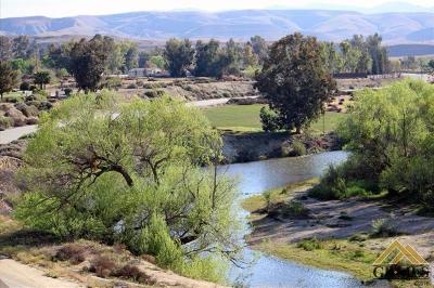 Bakersfield Residential Lots & Land For Sale: Rio Mesa Drive