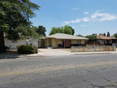 Bakersfield Multi Family Home For Sale: 740 Real