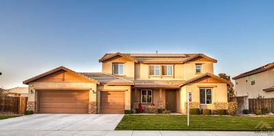 Single Family Home For Sale: 15724 La Strada Court