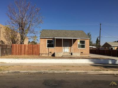 Multi Family Home For Sale: 414 Minner Avenue