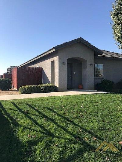 Bakersfield Multi Family Home For Sale: 629 Blue Mountain Way