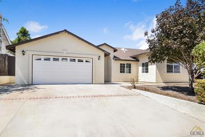 Tehachapi Single Family Home For Sale: 1085 Hickory Avenue