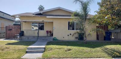 Bakersfield Multi Family Home For Sale: 113 17th Street