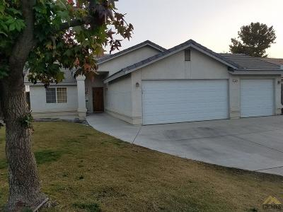 Bakersfield Single Family Home For Sale: 14317 Wildheather Avenue