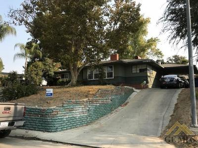 Single Family Home For Sale: 1759 Glenwood Drive