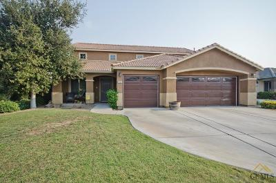 Bakersfield Single Family Home For Sale: 9203 Long Island Drive