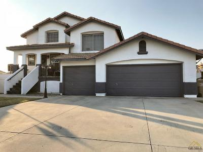 Bakersfield Single Family Home For Sale: 4805 Show Horse Drive