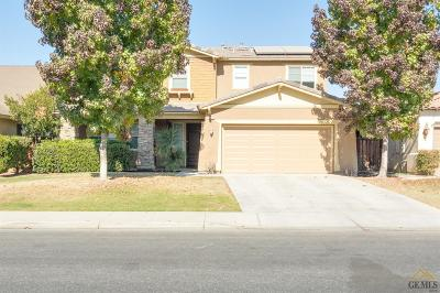 Bakersfield Single Family Home For Sale: 10206 Sharktooth Peak Drive