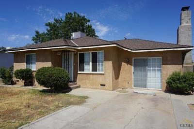 Single Family Home For Sale: 205 Kincaid Street