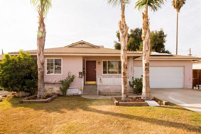Bakersfield Single Family Home For Sale: 129 Bendix Street