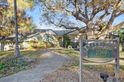Tehachapi Single Family Home For Sale: 21560 Sunnyslope Street