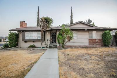 Single Family Home For Sale: 2301 Julian Avenue