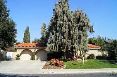 Bakersfield Single Family Home For Sale: 7400 Dos Rios Way