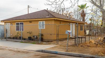 Single Family Home For Sale: 130 Phoenix Avenue