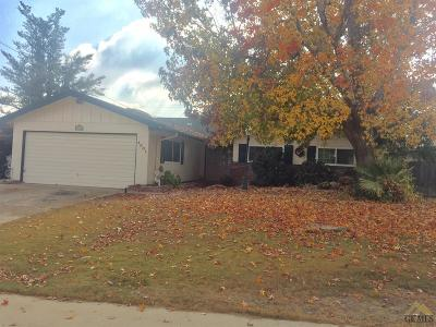 Single Family Home Active-Contingent: 4601 Knoll Drive