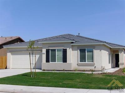 Bakersfield Single Family Home For Sale: 2203 Trapper Street