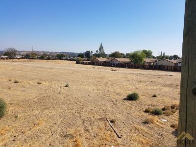 Bakersfield Residential Lots & Land For Sale: 828 Iris Street