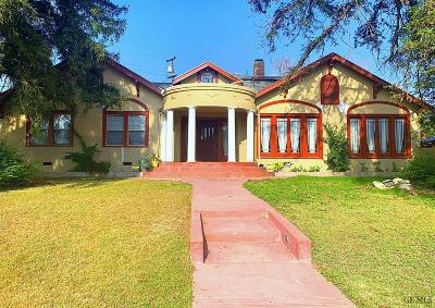 Single Family Home For Sale: 2430 Pacific Drive