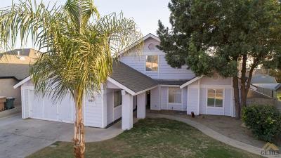 Single Family Home For Sale: 6105 College Avenue