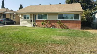 Single Family Home For Sale: 1812 Cecil Brunner Drive