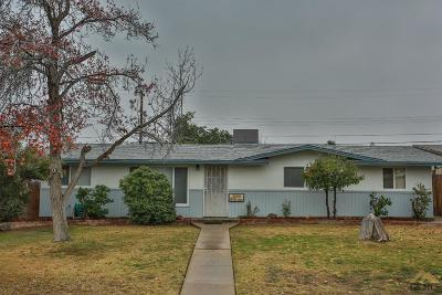 Single Family Home For Sale: 2800 Hollins Street