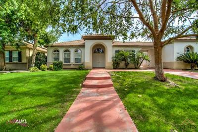 Bakersfield Single Family Home For Sale: 12301 Riverfront Park Drive