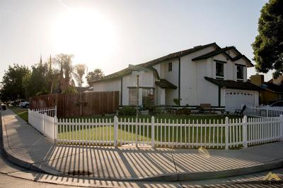 Bakersfield Single Family Home For Sale: 5809 El Camino Avenue