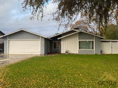 Bakersfield Single Family Home For Sale: 10604 Lonon Avenue