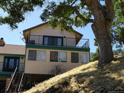 Tehachapi Single Family Home For Sale: 18251 Jacks Hill Road