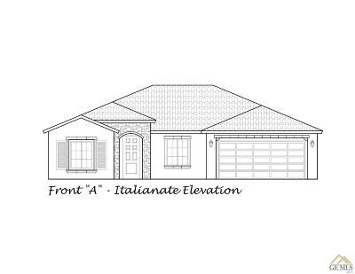 Single Family Home For Sale: 5416 Crystal Cascade Lane
